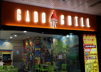 Gado & Grill @ Sengkang