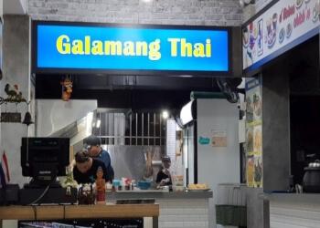 Galamang Thai