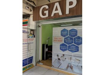 Gap Recruit Singapore Pte Ltd