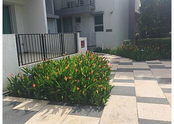 Garden Works Pte. Ltd.