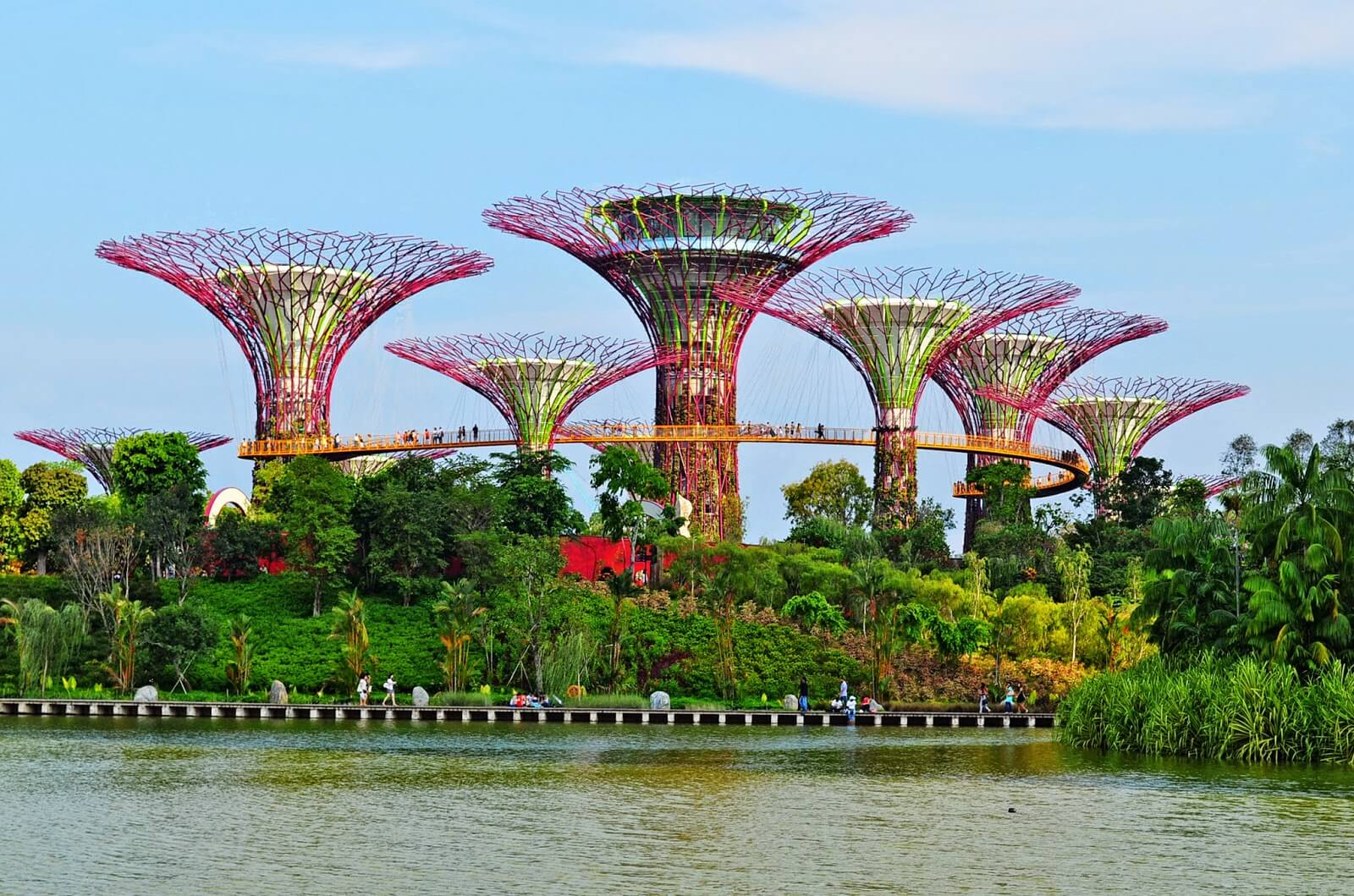 Garden By The Bay Attractions 3 best tourist attractions in bukit merah - threebestrated