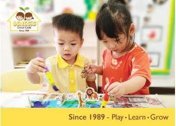 Genesis Childcare Tampines