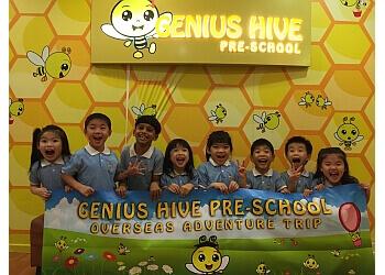 Genius Hive Pre-school Pte Ltd.