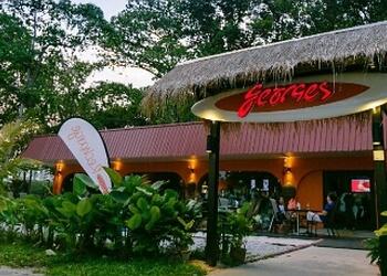 Georges Beach Club