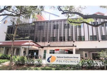 Geylang Polyclinic