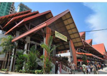 Geylang Serai Market & Food Centre