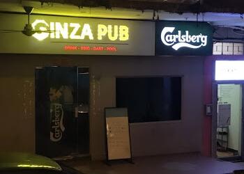 Ginza Pub