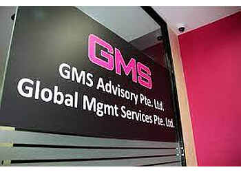 Global Management Services Pte. Ltd.