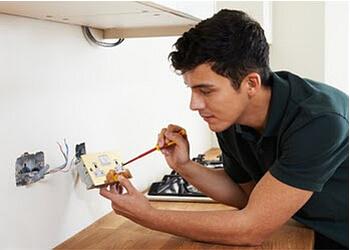 Goh Meng Seng Electrical & Plumbing Services