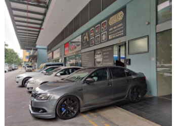 GOLD AUTOWORKS PTE. LTD.