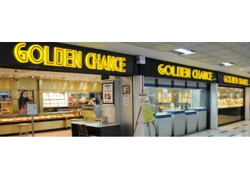 Golden Chance Goldsmith Pte Ltd.
