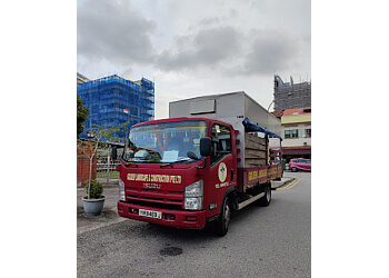 Golden Landscape & Construction Pte. Ltd.
