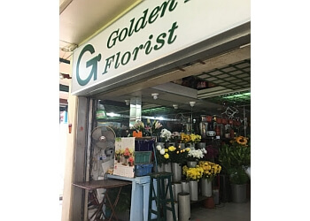 Golden Roc Florist