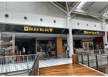 Golden Village Jurong Point