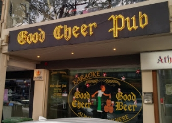 Good Cheer Pub