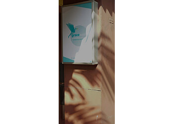 Grace Oasis Counselling Service