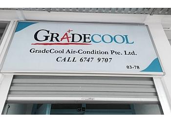 GradeCool Air-condition Pte Ltd.