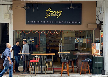 Gravy Restaurant & Bar