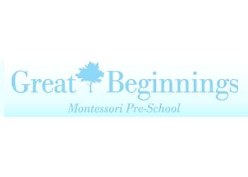 Great Beginnings Montessori Pre-School