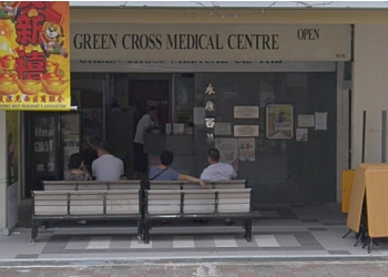 Green Cross Medical Centre