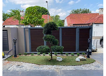Green Fingers Landscaping Services