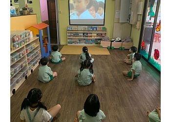 Greenfield Montessori