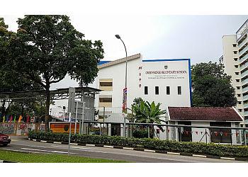 Greenridge Secondary School
