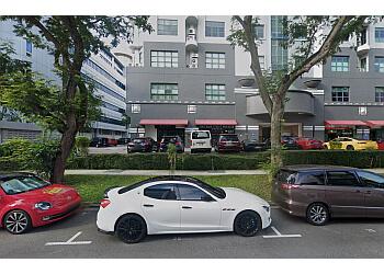 Greenserve & Landscape Pte Ltd.