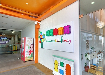 Greentree Montessori Children Hub Pte Ltd