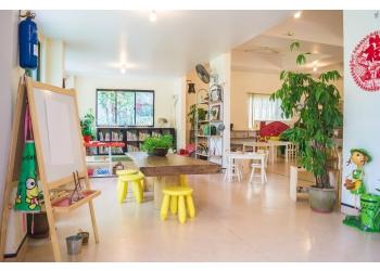 Greentree Montessori Children Hub Pte Ltd
