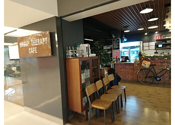 Group Therapy Coffee