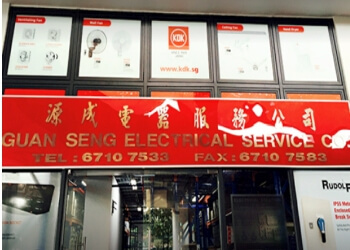 Guan Seng Electrical Service Co.