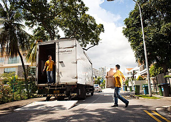 HELU-TRANS (SINGAPORE) PTE. LTD.