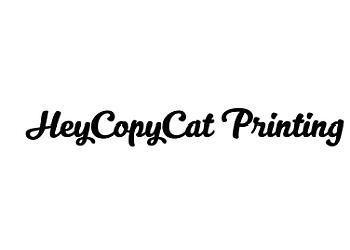 HEYCOPYCAT PRINTING SERVICES