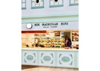 HJH Maimunah Mini