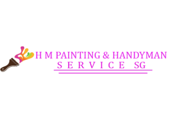 HM Painting & Handyman Services SG