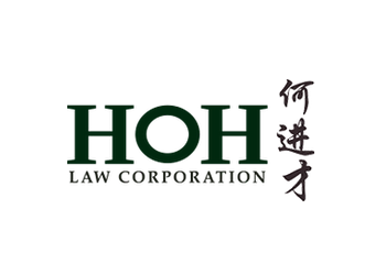 HOH Law Corporation