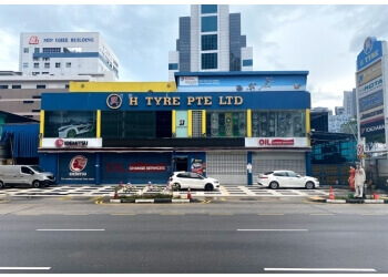 H Tyre Pte Ltd.