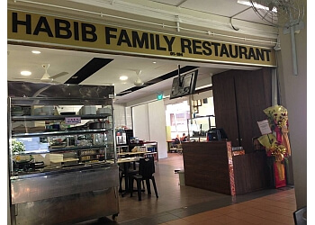 Habib Family Restaurant