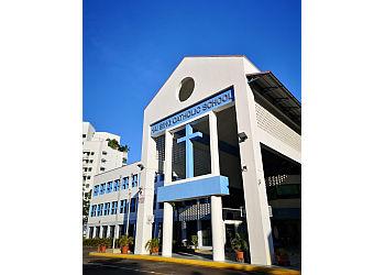 Hai Sing Catholic School
