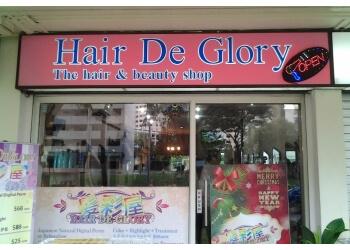Hair De Glory