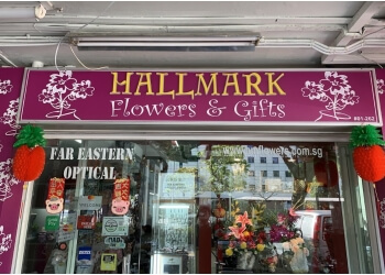 Hallmark Flowers & Gifts