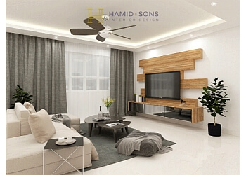 Hamid & Sons Interior Design