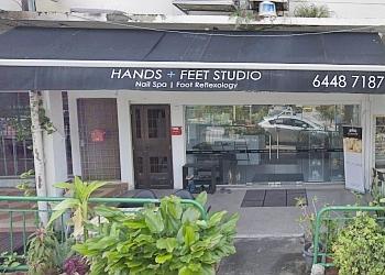 Hands + Feet Studio