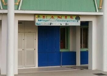 Hanis Montessori Kindergarten