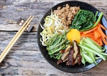 Hao Zai Lai Korea Cuisine