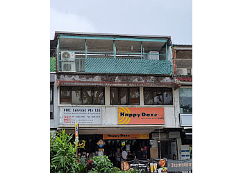 Happy Daze Bistro Cafe