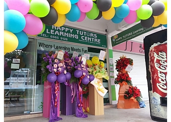 Happy Tutors Learning Centre