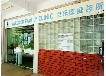 Havelock Family Clinic