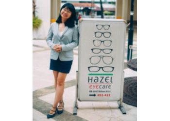 Hazel Eyecare
